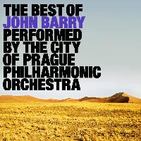 The City of Prague Philharmonic Orchestra - The Best of John Barry