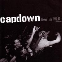 Capdown - Live In M.K.
