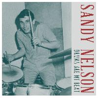 Sandy Nelson - Drums Are My Beat