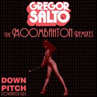 Gregor Salto - The Moombahton Remixes