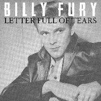 Billy Fury - Letter Full of Tears