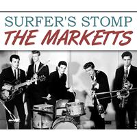 The Marketts - Surfer's Stomp