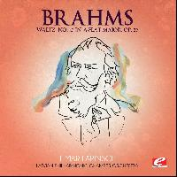 Johannes Brahms - Brahms: Waltz No. 15 in A-Flat Major, Op. 39 (Digitally Remastered)