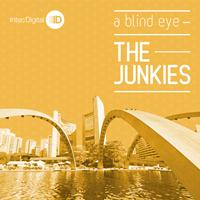 The Junkies - A Blind Eye EP