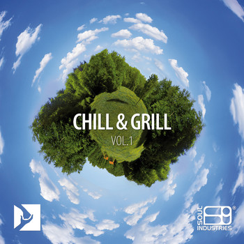 Various Artists - Chill & Grill, Vol. 1