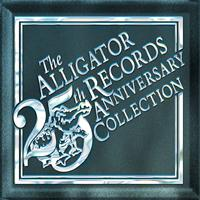 Son Seals - The Alligator Records 25th Anniversary Collection