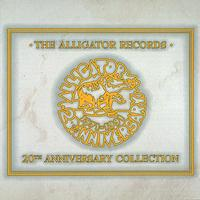 Various Artists - The Alligator Records 20th Anniversary Collection