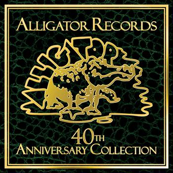 Koko Taylor - Alligator Records 40th Anniversary Collection