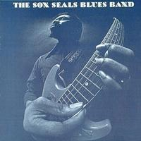 Son Seals - The Son Seals Blues Band