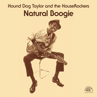 Hound Dog Taylor - Natural Boogie