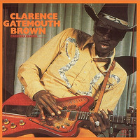"Clarence ""Gatemouth"" Brown - Pressure Cooker"