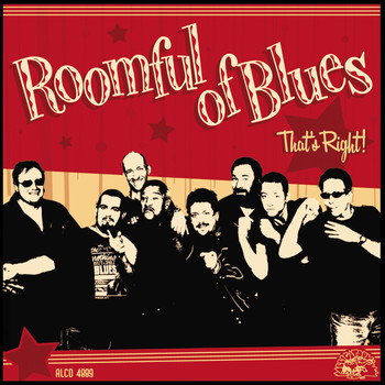 Roomful Of Blues - That's Right!