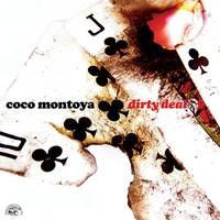 Coco Montoya - Dirty Deal