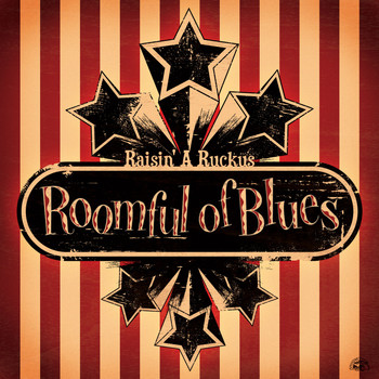 Roomful Of Blues - Raisin' A Ruckus