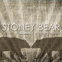 Stoney Bear - Akutiek / We Are Related (Powwow)