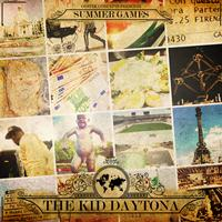The Kid Daytona - Summer Games: The Kid with the Golden Pen (Explicit)