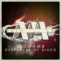 SLDGHMR - Defenders Of Disco