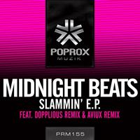 Midnight Beats - Slammin' E.P.