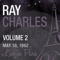 Ray Charles - Live in Paris, Vol. 2 - Ray Charles
