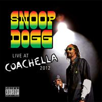 Snoop Dogg - Live At Coachella (2012)