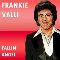 Frankie Valli - Fallin' Angel