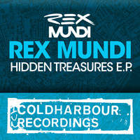 Rex Mundi - Hidden Treasures E.P.