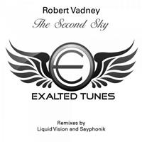Robert Vadney - The Second Sky (Remixes)