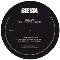 Hector - Born In The You Essay EP