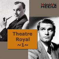 Laurence Olivier - Theatre Royal, Vol. 1