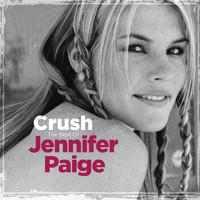 Jennifer Paige - Crush - The Best of Jennifer Paige