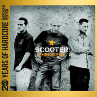 Scooter - Sheffield (20 Years of Hardcore Expanded Edition)