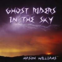 Mason Williams - Ghost Riders in the Sky