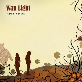Wan Light - Space Canaries