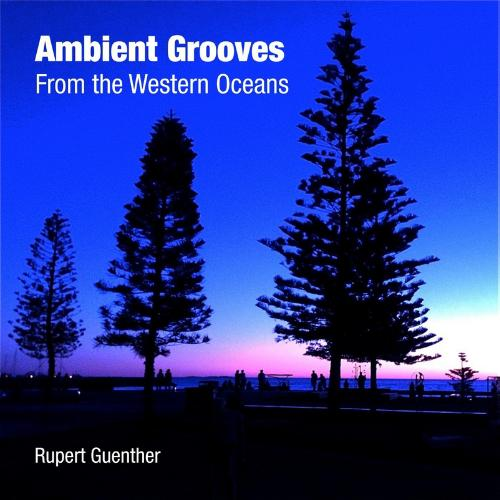 Rupert Guenther MP3 Track How Much I Love You (Original)