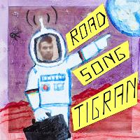 Tigran Hamasyan - Road Song