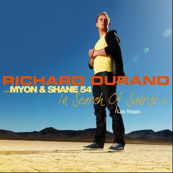 Richard Durand and Myon & Shane 54 - In Search of Sunrise 11
