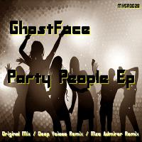 Ghostface - Party People