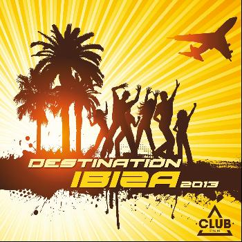 Various Artists - Destination Ibiza
