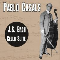 Pablo Casals - J.S. Bach Cello Suite