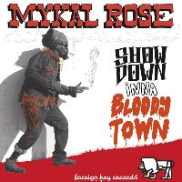 Mykal Rose - Showdown Inna Bloody Town
