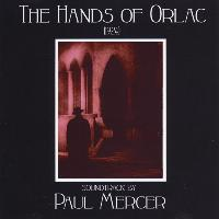 Paul Mercer - The Hands of Orlac