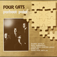 Four Cats - Parhaat palat