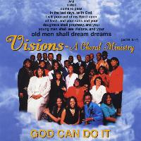 Visions - God Can Do It