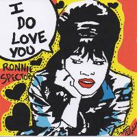 Ronnie Spector - I Do Love You