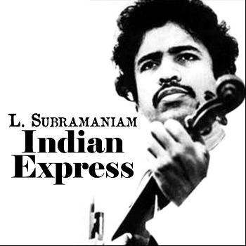 L. Subramaniam - Indian Express