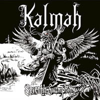 Kalmah - Seventh Swamphony (US version)