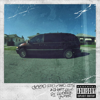 Kendrick Lamar - good kid, m.A.A.d city (Deluxe [Explicit])