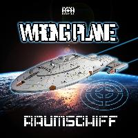Wrong Plane - Raumschiff