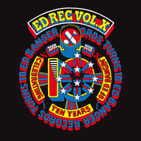 Various Artists / - Ed Rec, Vol. X