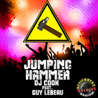DJ Cook feat. Guy Lebeau - Jumping Hammer